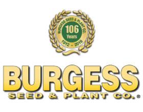 伯吉斯种子和植物公司, Burgess Seed and Plant Co