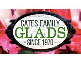 卡特夫妇家庭 ,Cates Family Glads