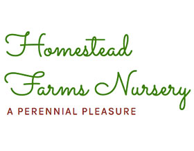 宅地农场苗圃, Homestead Farms Nursery