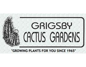 格里格仙人掌花园 ,Grigsby Cactus Gardens