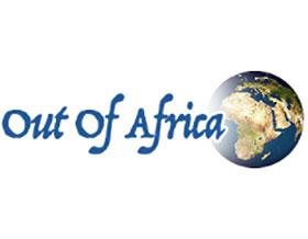 外来非洲植物, OUT OF AFRICA PLANTS