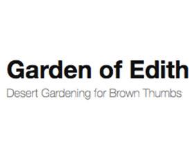伊迪丝花园 ,Garden of Edith
