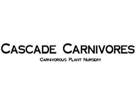 喀斯喀特食虫植物 ,Cascade Carnivores