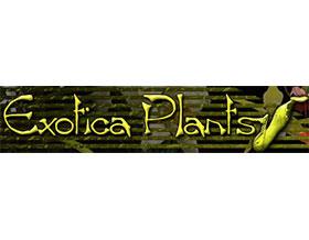 异国植物, Exotica Plants