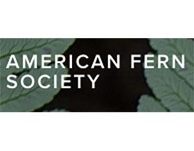 美国蕨类植物协会 American Fern Society