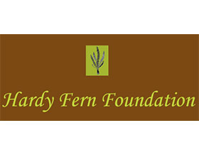 耐寒蕨类基金会 ,The Hardy Fern Foundation