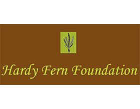 耐寒蕨类基金会 ,The Hardy Fern Foundation
