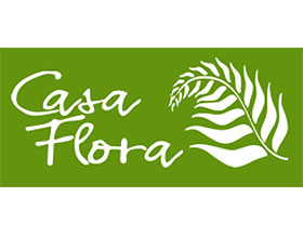 卡萨植物分类多年生和热带蕨类 Casa Flora Perennial and Tropical Ferns