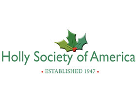美国冬青属协会 Holly Society of America