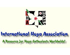 国际球兰协会, INTERNATIONAL HOYA ASSOCIATION
