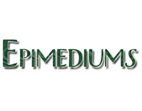 淫羊藿, The Epimedium Page