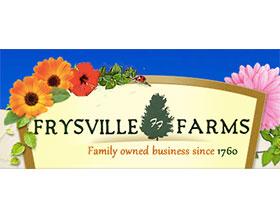 弗里斯维尔农场, Frysville Farms
