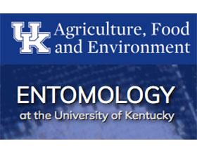 肯塔基大学的昆虫学 ,ENTOMOLOGY at the University of Kentucky