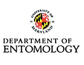 马里兰大学昆虫学系 Department of Entomology, University of Maryland