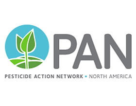 北美农药行动网络, Pesticide Action Network (PAN) North America