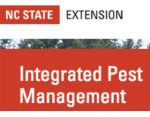 北卡罗莱纳州扩展综合虫害治理计划 The North Carolina Extension IPM Program