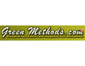 Greenmethods生物控制和虫害综合防治网
