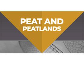 加拿大泥炭和泥炭地, Peat and Peatlands