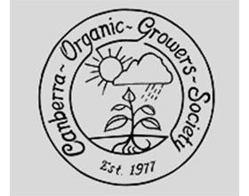 堪培拉有机栽培者协会, Canberra Organic Growers Society