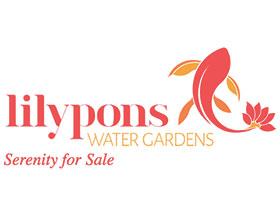 百合池塘水花园 Lilypons Water Gardens