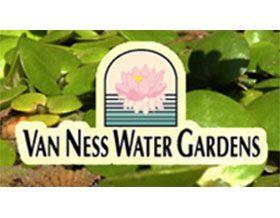 范尼斯水上花园 Van Ness Water Gardens