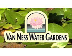 范尼斯水上花园, Van Ness Water Gardens