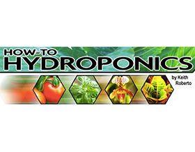如何水培 How-To Hydroponics