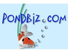 Pondbiz.com 池塘用品商店