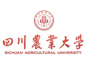四川农业大学 ,SICHUAN AGRICULTURAL UNIVERSITY