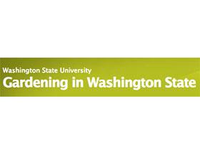 园艺在华盛顿州立大学 ,Gardening in Western Washington