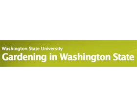 园艺在华盛顿州立大学 ,Gardening in Western Washington