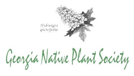 乔治亚洲本地植物协会, Georgia Native Plant Society