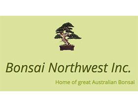 澳大利亚西北盆景有限公司, BONSAI NORTHWEST INC