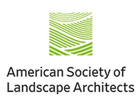 美国园林设计师协会 , American Society of Landscape Architects