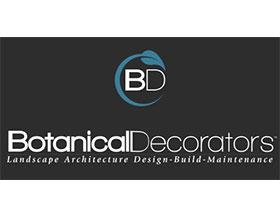 植物设计, Botanical Decorators