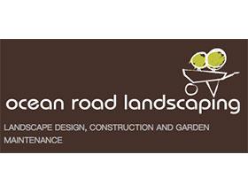 海岸路景观设计, Ocean Road Landscaping