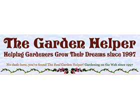 花园助手, The Garden Helper