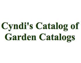 Cyndi's Catalog of Garden Catalogs