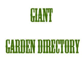 大型花园目录 Giant Garden Directory