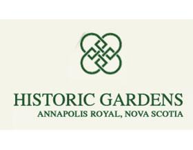 安纳波利斯皇家历史园林 Annapolis Royal Historic Gardens