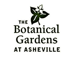 美国阿什维尔植物园 Botanical Gardens at Asheville