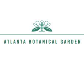 亚特兰大植物园 Atlanta Botanical Garden