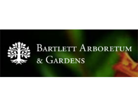 巴特利特树木园和花园 BARTLETT ARBORETUM & GARDENS