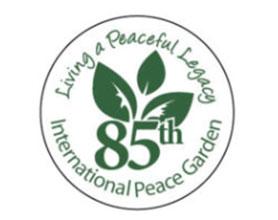 加拿大博伊塞维恩国际和平花园 Boissevain International Peace Garden
