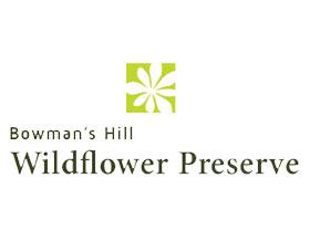 鲍曼山野花保护区 Bowman's Hill Wildflower Preserve