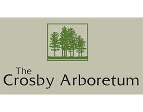 克罗斯比植物园 Crosby Arboretum