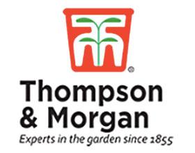 汤普森与摩根园艺邮购公司 Thompson&Morgan