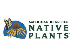 美国美丽的本土植物 American Beauties Native Plants