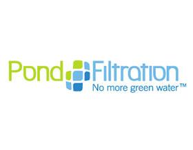 黄道科技池塘过滤 Ecliptic Technologies Pond Filtration