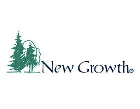 新种植树木 New Growth Trees